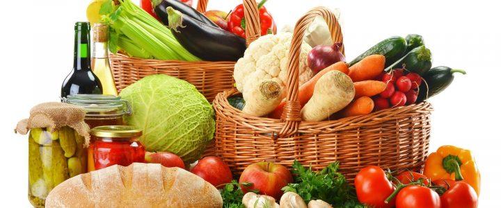Chế độ dinh dưỡng dành cho bệnh nhân mắc bệnh thận mạn tính
