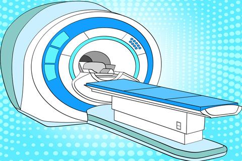 Permalink to:CT Scanner/MRI